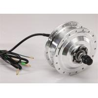 Quality Cassette Electric Bicycle Brushless Hub Motor Gearless Lightweight Type for sale