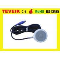 Buy cheap Reusable Fetal Transducer , Bistos BT-350 Fetal Monitor toco transducer from wholesalers