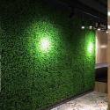 Artificial Flower Lawn Synthetic Vertical Garden Eco Friendly 1001D 1001E for sale