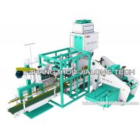 Quality Big Bag Automatic Packing Machine , Grain Weighing Filling And Bagging Equipment for sale