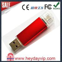 Quality OTG USB Flash Drive 1GB for sale