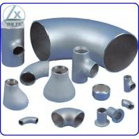 Quality Stainless steel butt-weld pipe fitting for sale