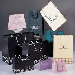 Quality Different Kinds Paper Bag Design for sale