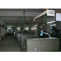 Dongguan Senjia Machinery Co., Ltd.