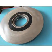 Quality Wear Resistant Industrial Slewing Ring Bearing Low Noise Stable Performance for sale