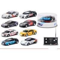 China 1:43 4channel 11cm diecast cars with 6-8 color/ light and music on sale