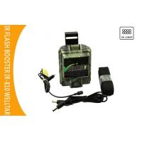 China Camouflage Case IR Flash Extender Work With Visible IR Camera on sale