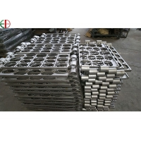 Buy cheap High Temperature Resistance OEM Heat Treatment Tray For Industrial Furnace from wholesalers
