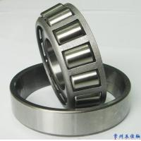 Quality NSK 30202 taper roller bearing with bearing steel for sale