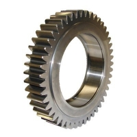 China 4130 Alloy Metal Spur Gear on sale