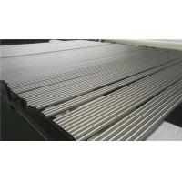 Buy Light Weight Seamless Titanium Tubing , Medical Field Round Hollow Tube at wholesale prices