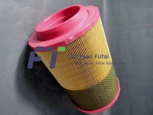 Quality Atlas Copco OEM 1622185501 Alternative Air Compressor Air Filter for sale