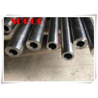 Quality ISO Approval Inconel Alloy 602CA Seamless Alloy Pipe UNS N06025 Capillary Tube for sale