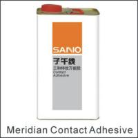 Quality Meridian Contact Adhesive for sale