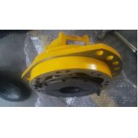 China Poclain Hydraulic Motor Parts , MS08 MSE08 Radial Hydraulic Motor Repair Parts on sale