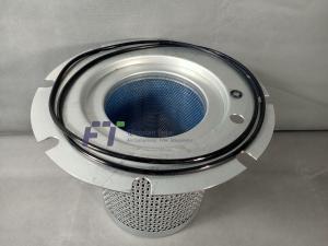 Quality Atlas Copco 1631106900 Alternative Screw Compressor Air Oil Separator for sale