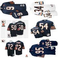 China NFL Chicago Bears Jerseys on sale