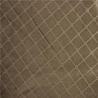 Embossed Super Soft Brushed Low Price Velvet Fabric from China Supplier