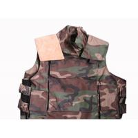 Buy cheap Soft Bullet Proof Vest from wholesalers