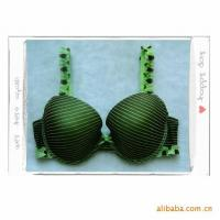 Quality New Style Sexy Charming Bamboo Fiber Eco-Friendly 32A-40D Womens Underwear Bras for sale