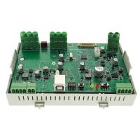 Quality 10W 250Ma DALI Din Rail Dimmer Module DC Net Support Lighting Control System for sale