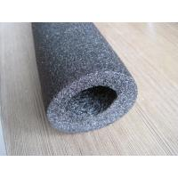 Buy cheap High Tensile Strength Cylindrical Shaped Sponges , Industrial Chillers EPE Foam Tube product