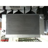 Quality Customized Counterflow Heat Exchanger , Cross Counter Flow Air To Air Radiator for sale