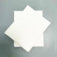 Quality Sanitary Pad Raw Material Jumbo Roll Fluff Pulp Airlaid Paper for sale