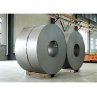 Quality Q235B Q345B Hot Rolled Steel Sheet In Coil for sale