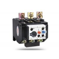 Quality JR20 Thermal Overload Relay 660V 10~630A Against Overload And Phase Failure for sale