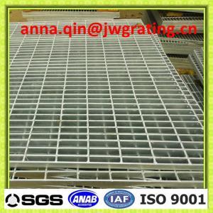 Buy cheap Floor Steel Weld forged Grating /welded steel grating for floor product