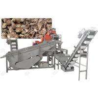 Quality GELGOOG Machinery Nut Shelling Machine Industrial Pecan Cracker Sheller Machine for sale