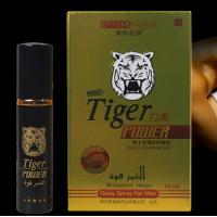 Buy cheap Tiger Delay Spray Female Libido Pills Desensitizing Spray Sex Man Enhancement from wholesalers