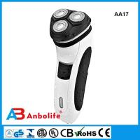 Quality rechargeable shaver for sale