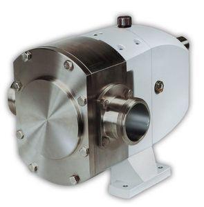 Quality Sanitary Lobe Pump for sale