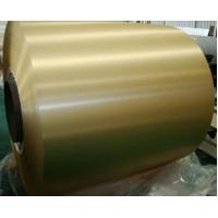 Quality Anodized Aluminum Coil Stock H14 H24 H32 For Mobile / Computer Cover / Lighting for sale