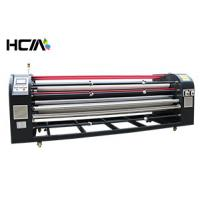 Quality Textile Handkerchief Printing Dye Sublimation Machine Roll Heat Press Machinery for sale