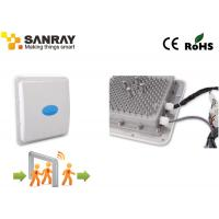 Buy cheap 2.45 GHz Frequency  Directional Actvie mobile rfid reader Long Distance 100 Meters from wholesalers