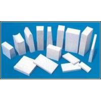 Buy cheap ACID RESISTANT BRICKS, BOARDS & PIPES product