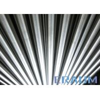 China Alloy 601 / UNS N06601 Nickel Alloy Tube Stainless Steel Material With Cold Rolled on sale