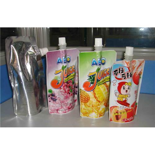 Buy Liquid Bag / Spout Bag at wholesale prices