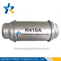 China R410a ISO14001 / ISO1694 Certificate Most Efficient r410a Refrigerant Gas, OEM offer on sale