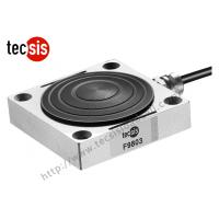 Aluminum Alloy Compression Load Cell for Brake Pedal Force 500N To 2500N