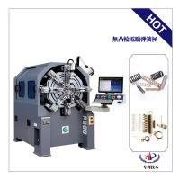 Quality New Designed Automatic Wire Forming Machine With Multi Axises Made In China for sale