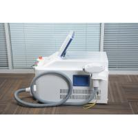 Quality 808nm-810nm Multifunction Beauty Equipment / Diode Laser Hair Removal Machine for sale