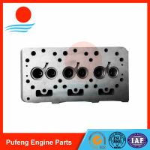Quality Kubota D850 cylinder head 19267-03040 15532-03040 H1G90-03040 B1550 B6000 B6200 X2230 for sale