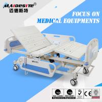Buy cheap CE Certificated Electric Hospital Bed For Elderly Patients 120KG Weight product