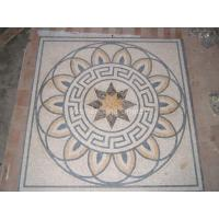 Quality marble mosaic PY-9816SD mixed glass mosaics for sale