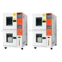 Quality Climatic Temperature Environmental Test Chamber For Testing Material Dry Resistance for sale