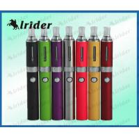 Quality 900 puffs Green Smoke Evod Electronic Cigarette BCC Atomizer With Huge Vapor for sale